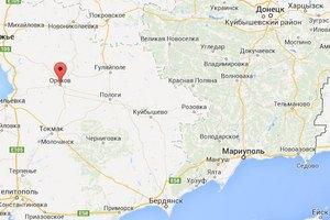У Запорізькій області підірвали залізничний міст (оновлено)