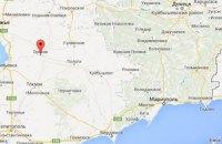 В Запорожской области взорвали железнодорожный мост (обновлено)
