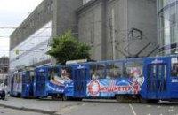 Центру Днепропетровска не грозит подтопление