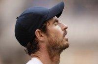Скандальною поразкою експершої ракетки світу завершився матч першого кола US Open