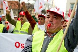 В Германии в 2013 году вырастет число безработных
