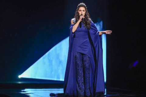 Джамала даст бесплатный концерт в Краматорске