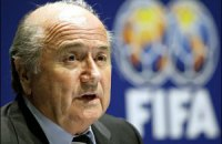 ФИФА завело дело в отношении своего президента Йозефа Блаттера