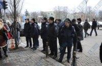 МВС: у нас немає вказівок перешкоджати приїзду до Києва активістів опозиції
