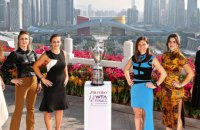 Світоліна дізналася суперниць по групі Підсумкового турніру WTA