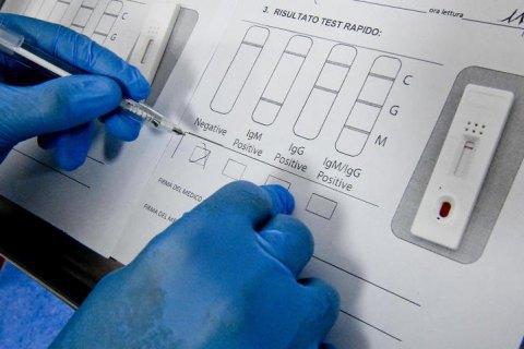 В США обнаружили первое инфицирование новым штаммом коронавируса