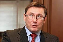 Луценко: Юра Енакиевский - самый влиятельный в политикуме