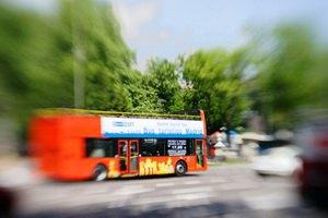 В Ницце женщину в парандже не пустили в автобус