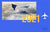 З0 кроків української авіації за 30 років незалежності