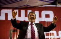 Мурсі пообіцяв зробити Єгипет сучасною державою