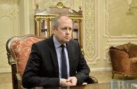 """""""Політичні домовленості сьогодні переважають правові аргументи"""", - голова Верховного Суду"""
