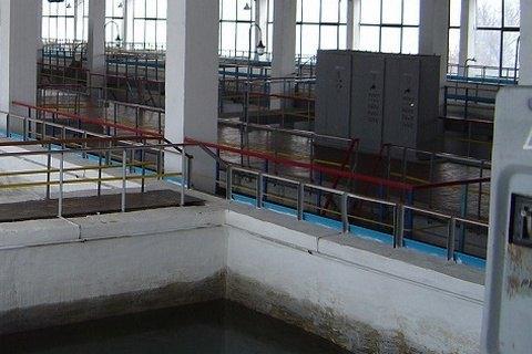Донецька фільтрувальна станція відновила роботу