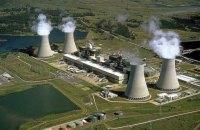 На Ровенской АЭС из-за короткого замыкания загорелся трансформатор