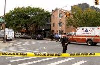 В Нью-Йорке жертвами стрельбы у ночного клуба стали четверо человек
