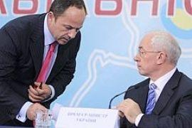 Азаров обяжет чиновников жаловаться друг на друга