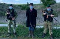 """15-річний росіянин прийшов пішки в Україну """"в пошуках кращого життя"""""""