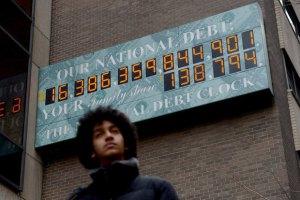 Bloomberg: дефолт США ввергнет мир в экономическую депрессию