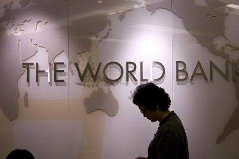 Світовий банк різко погіршив прогноз ВВП України