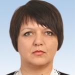 Бойко Елена Петровна