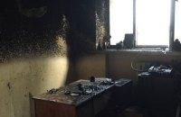 У Львівській області спалили редакцію місцевої газети