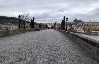 Чехия. Хроники карантина. Часть вторая