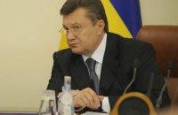 Янукович порадиться з фракцією щодо кандидатури прем'єра наступного тижня, - Олійник