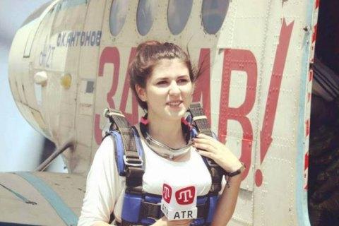 В Крыму заочно арестовали ведущую крымскотатарского канала