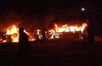 В Багдаде произошла еще одна воздушная атака, есть погибшие