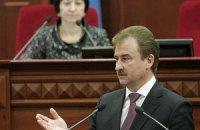 Попов начал социальный диалог с работодателями