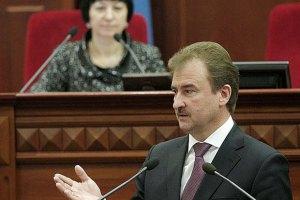 Попов хочет высадить цветов на 15 млн грн