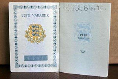 Прем'єр Естонії запропонував надавати громадянство некорінним жителям