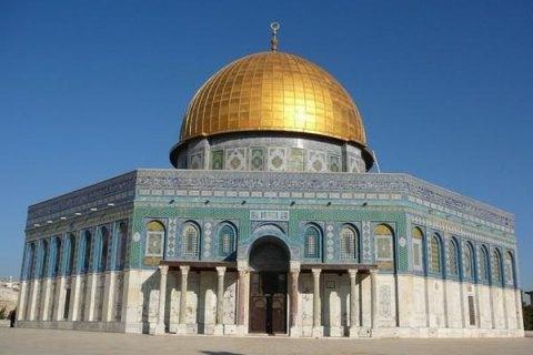 Кадиров готовий залишити посаду глави Чечні для охорони мечеті в Єрусалимі