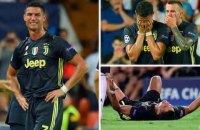 Роналду звинуватив УЄФА в змові проти нього