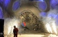 В Европе завершилось строительство самого длинного в мире тоннеля