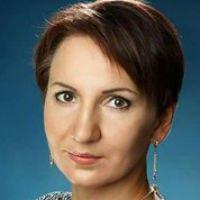 Пидгрушная Елена Михайловна