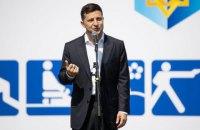 Зеленский подтвердил готовность обменять Вышинского на кого-то из политзаключенных в России