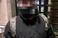 Після акції під Офісом президента поліція відкрила провадження, є затриманий