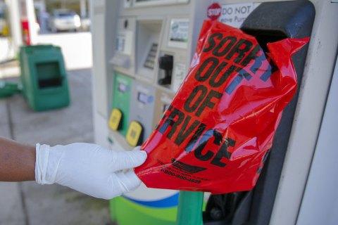 Найбільший бензиновий трубопровід США припинив роботу через кібератаку