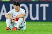Он-лайн-трансляція матчу Польща - Англія
