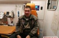 У Миколаєві напали на журналіста місцевого сайту