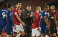 """""""Манчестер Юнайтед"""" установив клубний антирекорд в Англійській прем'єр-лізі"""