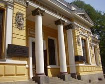 Днепропетровский музей им. Яворницкого проводит ночные экскурсии про войну