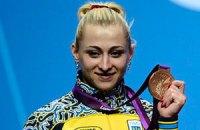 "Друга медаль України на Олімпіаді знову ""жіноча""!"
