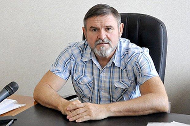 Валентин Казаков