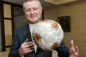 Суркис поможет ФИФА организовать юбилейный Кубок мира среди клубов