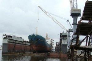 Росіяни відсудили у верфі Новинського $15 млн