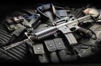 В Луганске митингующие завладели оружием в здании УСБУ