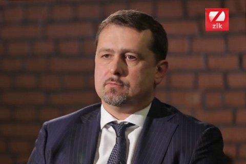 Контрразведка СБУ подтвердила российское гражданство жены Семочко
