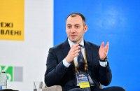 Підвищення тарифів на вантажні перевезення УЗ винесли на громадське обговорення, – Кубраков