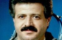Первый космонавт Сирии ушел в повстанцы